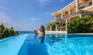 Paralia Luxury Suites